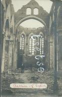 Battice - L'intérieur De L'Eglise Détruite - Carte Photo ( Voir Verso ) - Herve