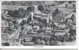 GLOS - TEWKESBURY - AERIAL RP Gl310 - England