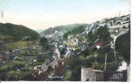 GLOS - CHALFORD 1906 Gl342 - England