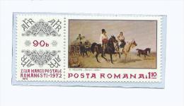 FRAR119 - ROMANIA - QUADRI - Arte
