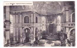 NEVERS - EGLISE SAINT PIERRE - INTERIEUR - Nevers