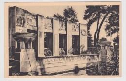 ALES - LE MONUMENT AUX MORTS - Alès