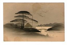 Paysage Japon - Souvenir De...