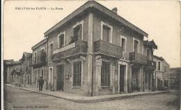 Herault, Palavas, La Poste - Palavas Les Flots