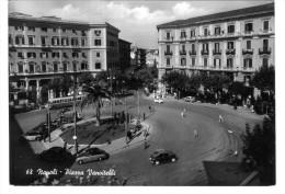 Napoli - Piazza Vanvitelli - Napoli