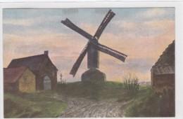 Windmolen Tussen Dadizele E Terhand - Moorslede