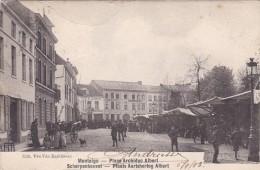 Scherpenheuvel - Plaats Aartshertog Albert - Scherpenheuvel-Zichem