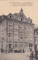 Scherpenheuvel - Gulden Vlies - Scherpenheuvel-Zichem