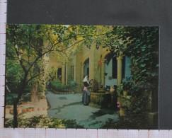 PALACIO DEL REY SANCHO - VALLDEMOSA - PALMA DE MALLORCA - 2 Scans (Nº09191) - Mallorca