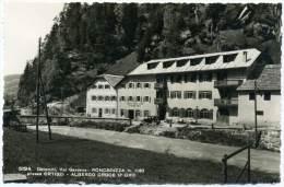 N.141.  Dolomiti - RINCADIZZA - Ortisei - Italie