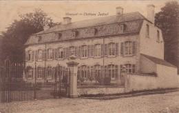 Landen - Wamont - Chateau Jadoel - Landen