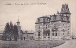 Landen - Kasteel Van Hoolijck - Landen