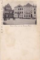 Diest - Coin De La Grand Place - Diest