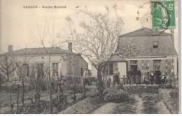 33 GIRONDE BERSON - Otros Municipios