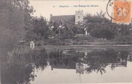 Diegem - Les Etangs Du Donjon - Diegem