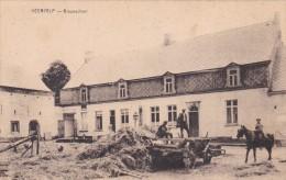 Boutersem - Neervelp - Blauwschuur - Boutersem