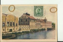 SRB376  --   VELIKI BECKEREK, ZRENJANIN  --   PIVARA DUNDJERSKI  --   BREWERY,  BREWING COMPANY, BRAUEREI, BRASSERIE - Serbie