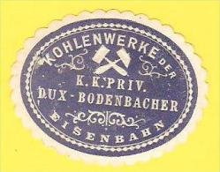 Old Labels, Promotional Labels Or Similar - Autres Collections