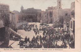 PC Bethlehem - Market Place - Marché - Markt (9623) - Israel