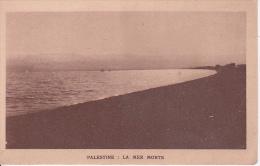 PC Palestine - La Mer Morte  (9628) - Israel