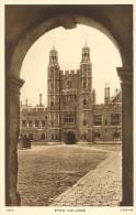 CPA Royaume Uni - Eton College - Angleterre