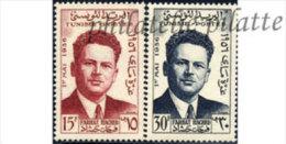 -Tunisie  426/27** - Tunisie (1956-...)