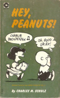 Charlie Brown-coronet Books Edition-vol.2-hey,peanuts! - Books, Magazines, Comics