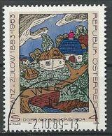 ÖSTERREICH 1988 MI-NR. 1912 O Used - ABO-Ware - (84) - 1981-90 Gebraucht