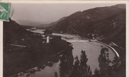 Besançon (doubs) La Vallée De La Malate - Besancon