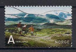 Norwegen (2007)  Mi.Nr. 1611  Gest. / Used  (cn44) - Norwegen