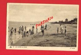 Calvados -  LE HOME SUR MER - La Plage - Autres Communes