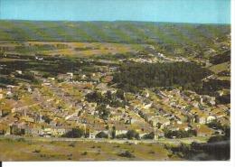 2055 ARAMON - VUE AERIENNE - VUE AERIENNE - Aramon