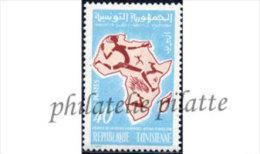 -Tunisie  497** - Tunisie (1956-...)