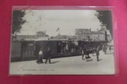 C P Ouistreham La Gare - Ouistreham
