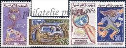 -Tunisie  533/36** - Tunisie (1956-...)