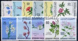 -Tunisie  640/50** - Tunisie (1956-...)