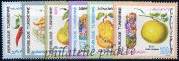 -Tunisie  702/07** - Tunisie (1956-...)