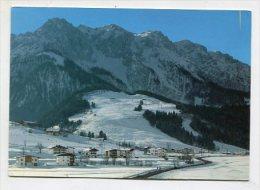 AUSTRIA - AK 208837 Walchsee - Durchholzen Mit Zahmen Kaiser - Österreich