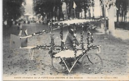 Comité D'initiative De LA FERTE SOUS JOUARRE Et Des Environs - Fête Fleurie Du 28 Septembre 1913 - La Ferte Sous Jouarre