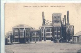 NORD PAS DE CALAIS - 62 - PAS DE CALAIS - HARNES - Mines De COURRIERES - Centrale Electrique - Harnes