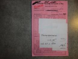 LIECHTENSTEIN - CARNET DE CIRCULATION -  TIMBRES NEUFS & OBLITERES - TB - - Liechtenstein