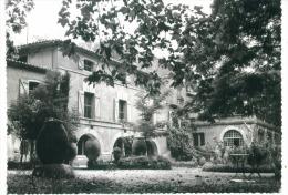 CPSM MARSEILLE La Treille Maison De Convalescence La Bastide - Autres
