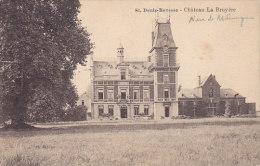 St Denis-Bovesse - Château La Bruyère - La Bruyère