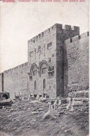 PC Jerusalem - Goldenes Thor - Golden Gate (9649) - Israel