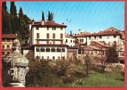CARTOLINA VG ITALIA - ASOLO (TV) - Particolare - 10 X 15 - ANNULLO 1979 - Treviso
