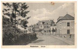16713   Luxembourg Niederkorn 1919 Schule - Cartes Postales