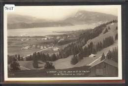 DISTRICT DE LA VALLEE /// L´ORIENT - TB - VD Vaud