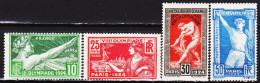 France 183 / 86** J.O. De Paris ( Cote 158.00 Euros ) - France
