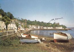 Tobermory, Isle Of Mull, Argyll, Scotland - DIXON , Posted 1980? - Argyllshire