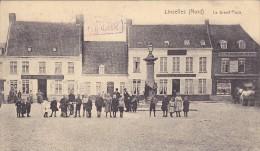 Linselles La Grand' Place Feldpost - Non Classificati
